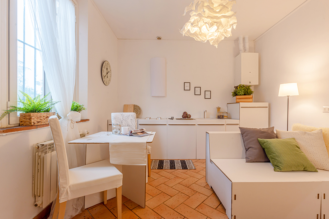 home staging dopo